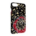 Art Batik Pattern Apple iPhone 7 Hardshell Case View3