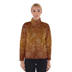 Batik Art Pattern Winterwear