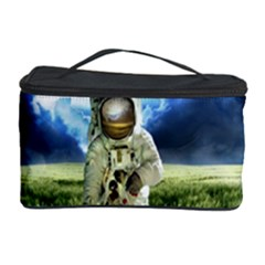 Astronaut Cosmetic Storage Case by BangZart