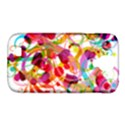 Abstract Colorful Heart Samsung Galaxy S4 Classic Hardshell Case (PC+Silicone) View1