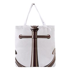 Anchor Grocery Tote Bag by BangZart