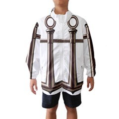 Anchor Wind Breaker (kids)