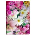 Colorful Flowers Patterns iPad Mini 2 Flip Cases View1