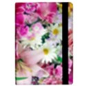 Colorful Flowers Patterns iPad Mini 2 Flip Cases View2