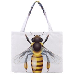 Bee Mini Tote Bag