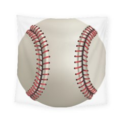 Baseball Square Tapestry (small)
