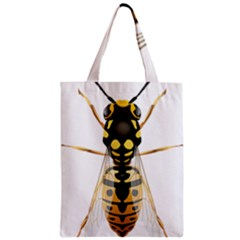 Wasp Classic Tote Bag