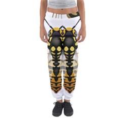 Wasp Women s Jogger Sweatpants