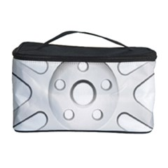 Wheel Skin Cover Cosmetic Storage Case by BangZart