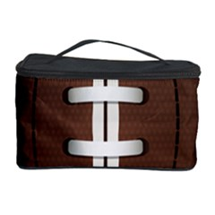 Football Ball Cosmetic Storage Case by BangZart