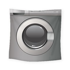 Washing Machine Square Tapestry (small)