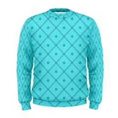 Pattern Background Texture Men s Sweatshirt