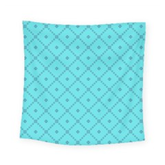 Pattern Background Texture Square Tapestry (small) by BangZart