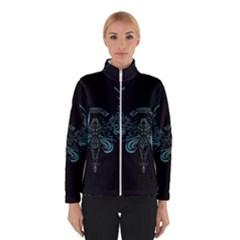 Angel Tribal Art Winterwear