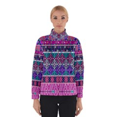 Tribal Seamless Aztec Pattern Winterwear