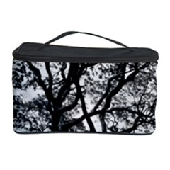 Tree Fractal Cosmetic Storage Case by BangZart