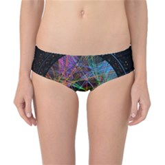 The Art Links Pi Classic Bikini Bottoms