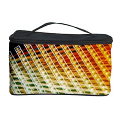 Technology Circuit Cosmetic Storage Case by BangZart
