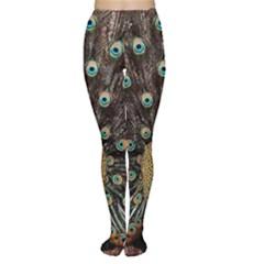 Peacock Women s Tights