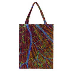 Neurobiology Classic Tote Bag