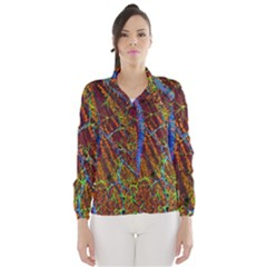 Neurobiology Wind Breaker (women)