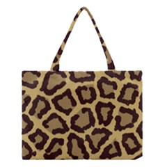 Leopard Medium Tote Bag by BangZart