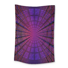 Matrix Small Tapestry by BangZart