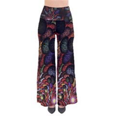 Fractal Swirls Pants