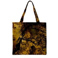 Colorful The Beautiful Of Traditional Art Indonesian Batik Pattern Grocery Tote Bag by BangZart