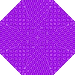 Decorative Seamless Pattern  Folding Umbrellas