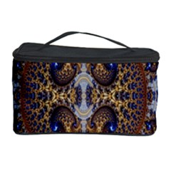 Baroque Fractal Pattern Cosmetic Storage Case