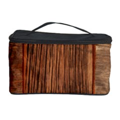 Barnwood Unfinished Cosmetic Storage Case