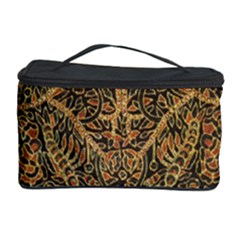 Art Indonesian Batik Cosmetic Storage Case by BangZart
