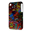 Art Color Dark Detail Monsters Psychedelic iPhone 3S/3GS View3
