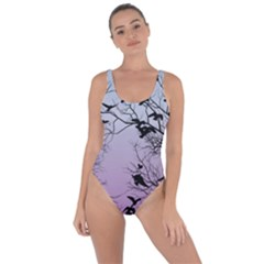 Crow Flock  Bring Sexy Back Swimsuit