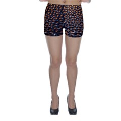Digital Blasphemy Honeycomb Skinny Shorts