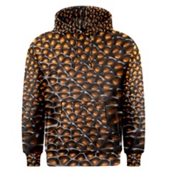 Digital Blasphemy Honeycomb Men s Pullover Hoodie