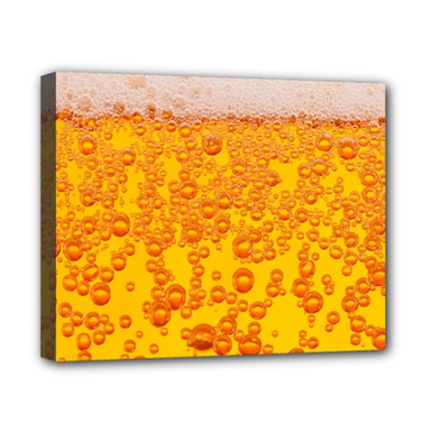 Beer Alcohol Drink Drinks Canvas 10  X 8  by BangZart