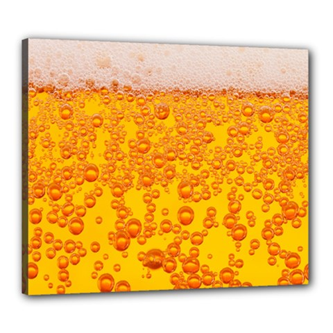 Beer Alcohol Drink Drinks Canvas 24  X 20