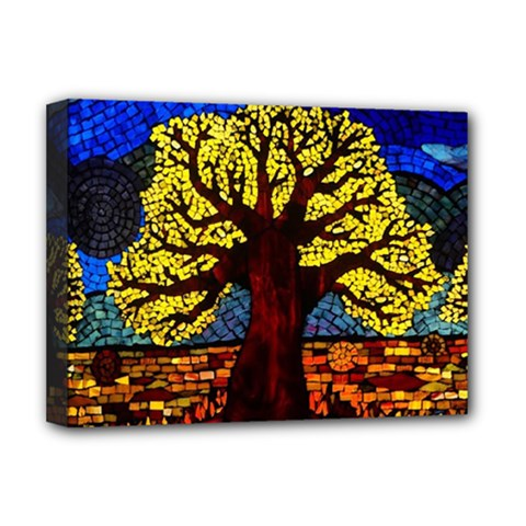 Tree Of Life Deluxe Canvas 16  X 12