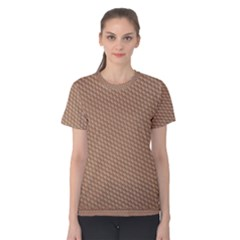 Tooling Patterns Women s Cotton Tee