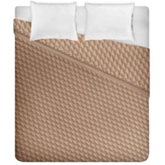 Tooling Patterns Duvet Cover Double Side (california King Size)