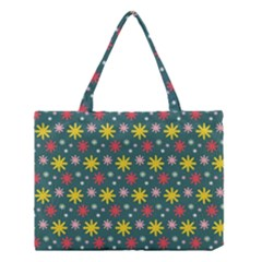 The Gift Wrap Patterns Medium Tote Bag