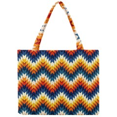 The Amazing Pattern Library Mini Tote Bag