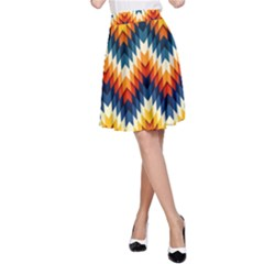 The Amazing Pattern Library A Line Skirt