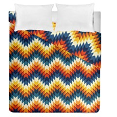The Amazing Pattern Library Duvet Cover Double Side (queen Size)