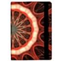 Circle Pattern iPad Mini 2 Flip Cases View2