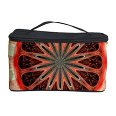 Circle Pattern Cosmetic Storage Case by BangZart
