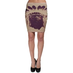 Indian Bodycon Skirt