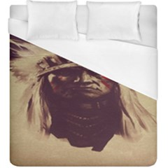 Indian Duvet Cover (king Size)